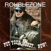 Rouble Zone CD cover