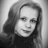 Olga Alyushina