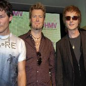 a-ha Live at HMV Oxford Street, London 2006