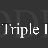 Triple D's