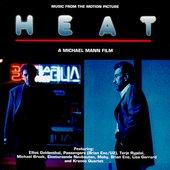 Heat Soundtrack