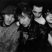 Roman, Captain, Rat, Dave, Paul