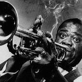 Louis Armstrong With The Casa Loma Orchestra