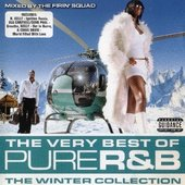 The Very Best of Pure R&B: The Winter Collection (disc 2)