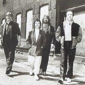 Phil Cunningham, Johnny Cunningham ,MícheálDomhnaill , Triona Ni Domhnaill