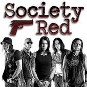 society red