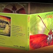 argos cruel symmetry digipack out now on ppr records