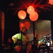 Video promo / live acoustic @ Radio Cafe