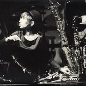 Brigitte Fontaine and the Art Ensemble of Chicago