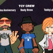 TCY Force