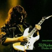 J.R. Blackmore