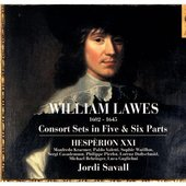 IV. Consort Set A 5 In F Major: Paven - A 5 (Lawes)