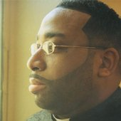 Pastor Bruce Parham