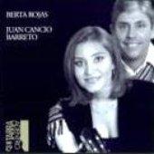 Berta Rojas - Juan Cancio Barreto