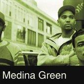 Medina Green