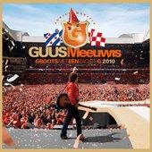 Groots Met Een Zachte G 2010: De Jubileumeditie