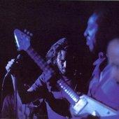 The Doors & Albert King