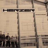 Herzer - Monochrom [feat. Dero of Oomph!]