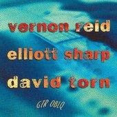 Vernon Reid, Elliott Sharp, David Torn