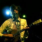 Will Sheff (Urbino, 10/08/08)