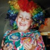 clown boobies