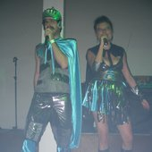 Afrodita en Meneo Diciembre 2008