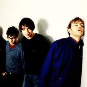 Blur by Robin