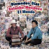 Diomedes Diaz y Colacho Mendoza - El Mundo  (1984)