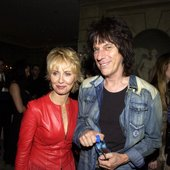 Lulu With Jeff Beck
