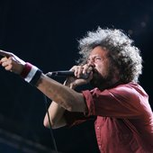 Lollapalooza, Day Two : Rage Against The Machine