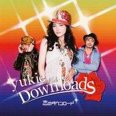 Yukie with Downloads