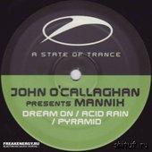John O' Callaghan Pres Mannix