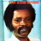 Theo Blaise Kounkou