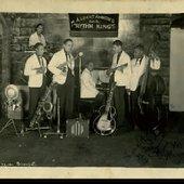 Albert Ammons & His Rhythm Kings