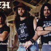 SFH (Canadian Metal)