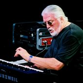 Jon Lord With The Hoochie Coochie Men