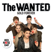 The Wanted - Gold Forever (2011) [PNG]
