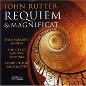 City of London Sinfonia, John Rutter & The Cambridge Singers