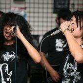 Live at Rabid Records , Tarzana, CA 2/13/08