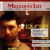 Lounge - Musician's Life