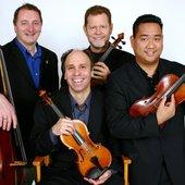 Alexander String Quartet