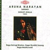 Raga Shuddh Sarang: Alap