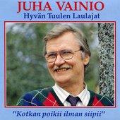 Juha Vainio Ja Hyvän Tuulen Laulajat