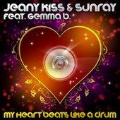 Jeany Kiss & Sunray Feat Gemma B