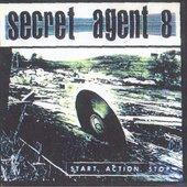 Secret Agent 8