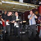 Beat Brigade 2009 reunion
