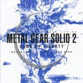 Metal Gear Solid 2: Sons Of Liberty: Sound Track 2: The Other Side