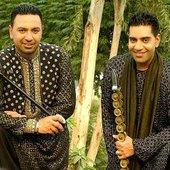 Kamal Heer & Manmohan Waris