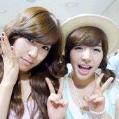 Sunny & Tiffany