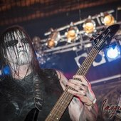 Ragnarok @ Kings of Black Metal 2013